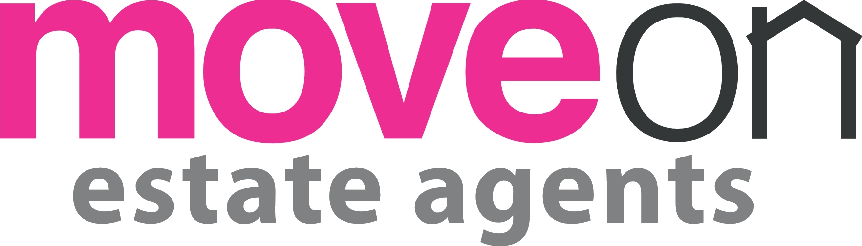MoveOn Estate Agents Logo