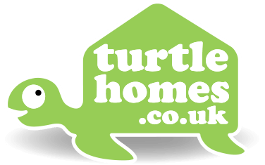 Turtle Homes Logo